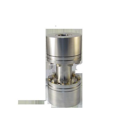 rigid vertical pump coupling
