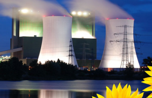 Nuclear Plant 2015